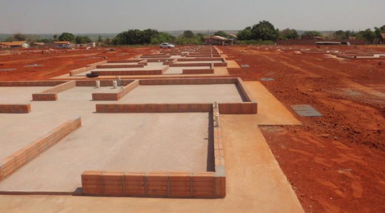 Imagem 277 - Divulgada lista dos pré-selecionados do Projeto Lote Urbanizado